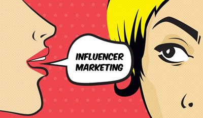 BİR ETKİLEME SANATI: INFLUENCER MARKETING